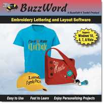 BuzzWord 4 Package