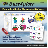 BuzzXplore 4 Package